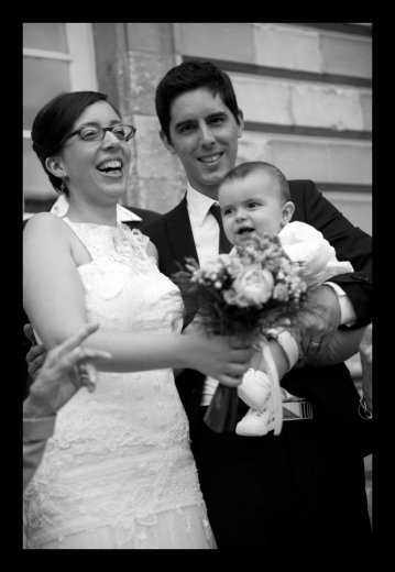 Photographe mariage - Style GB - photo 3