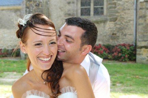 Photographe mariage - Style GB - photo 4