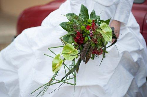 Photographe mariage - Style GB - photo 7