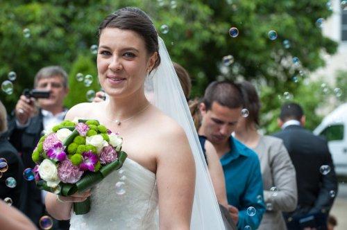 Photographe mariage - Style GB - photo 11