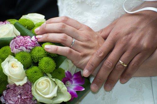 Photographe mariage - Style GB - photo 16
