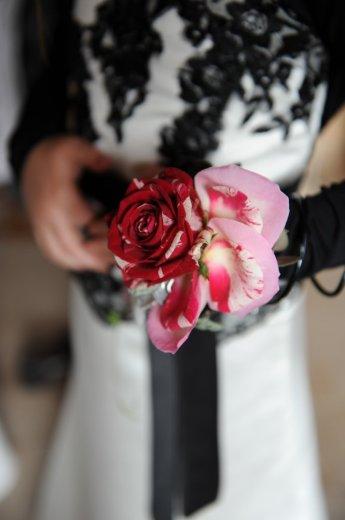 Photographe mariage - Style GB - photo 2