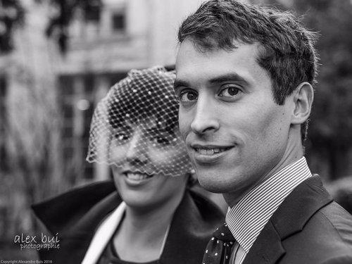 Photographe mariage - Alex Bui Photographie - photo 1