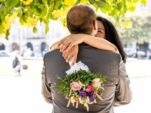 Photographe mariage - Alex Bui Photographie - photo 9