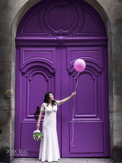 Photographe mariage - Alex Bui Photographie - photo 11