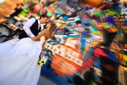 Photographe mariage - Studio Chardon - photo 25