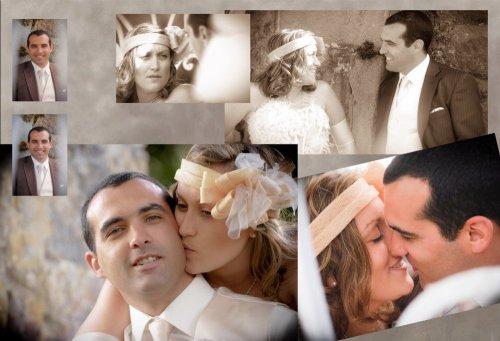 Photographe mariage - Cambon Didier - photo 13
