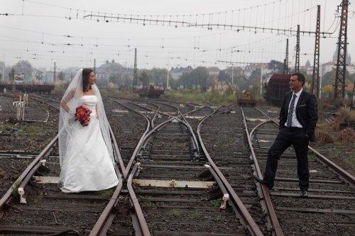 Photographe mariage - Photo Dubertrand - photo 40