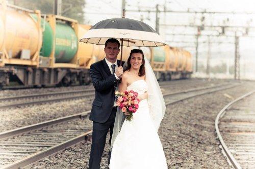Photographe mariage - Photo Dubertrand - photo 42