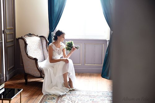 Photographe mariage - Album en Folie - photo 6