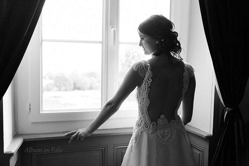 Photographe mariage - Album en Folie - photo 3