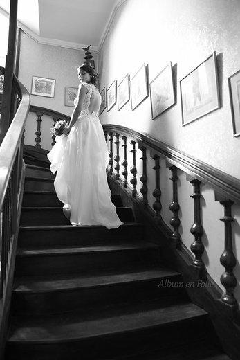 Photographe mariage - Album en Folie - photo 7