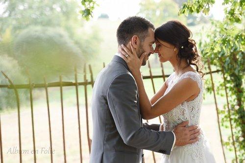 Photographe mariage - Album en Folie - photo 2