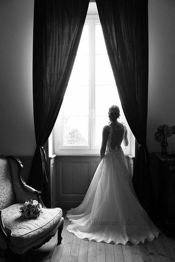 Photographe mariage - Album en Folie - photo 4