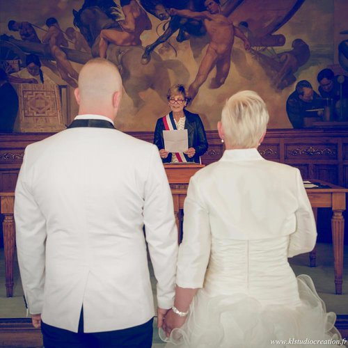 Photographe mariage - kl-studio-creation - photo 4