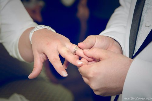 Photographe mariage - kl-studio-creation - photo 5