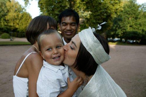 Photographe mariage - Mariageimages - photo 31