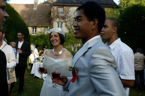 Photographe mariage - Mariageimages - photo 23