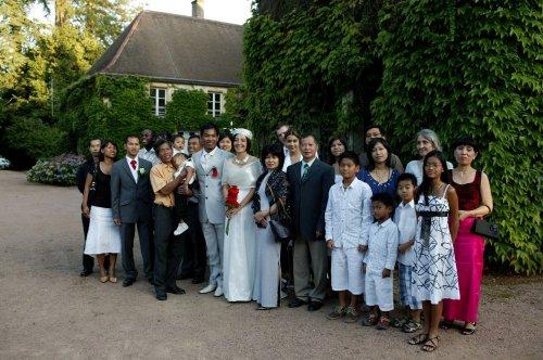 Photographe mariage - Mariageimages - photo 32