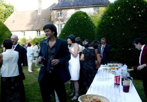 Photographe mariage - Mariageimages - photo 24