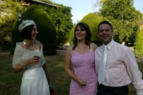 Photographe mariage - Mariageimages - photo 29