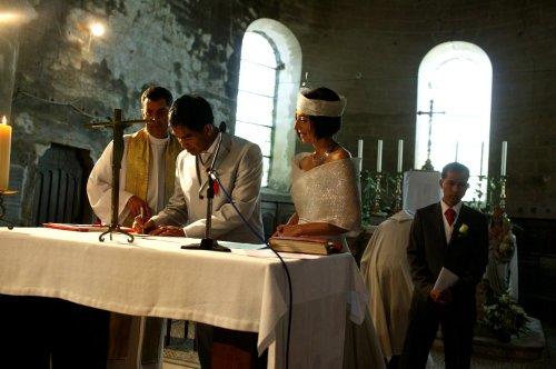 Photographe mariage - Mariageimages - photo 9