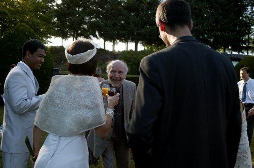 Photographe mariage - Mariageimages - photo 22