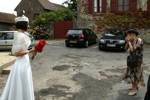 Photographe mariage - Mariageimages - photo 1
