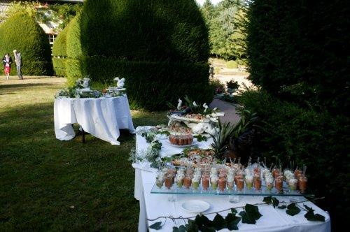 Photographe mariage - Mariageimages - photo 21