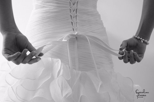 Photographe mariage - CAROLINE PIERRE - photo 10