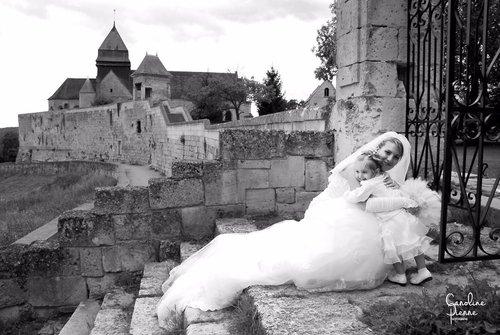 Photographe mariage - CAROLINE PIERRE - photo 8
