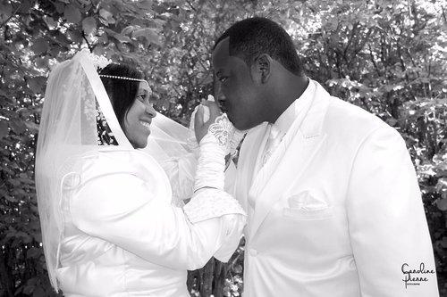 Photographe mariage - CAROLINE PIERRE - photo 6