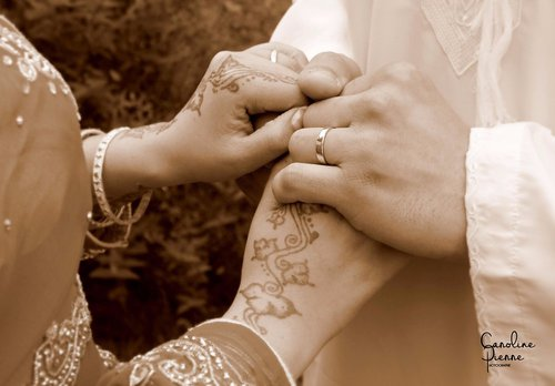 Photographe mariage - CAROLINE PIERRE - photo 7