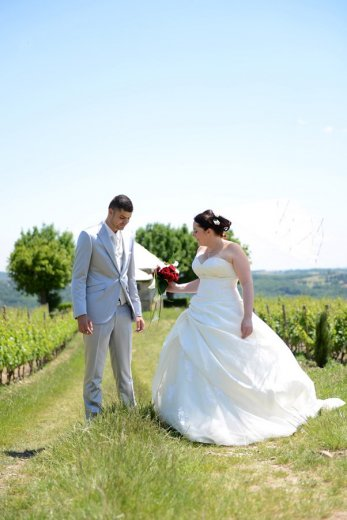 Photographe mariage - Azaliya de Penguern - photo 33