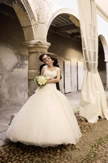 Photographe mariage - Azaliya de Penguern - photo 35