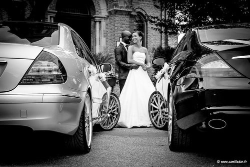 Photographe mariage - Camille DAR Photographe - photo 43