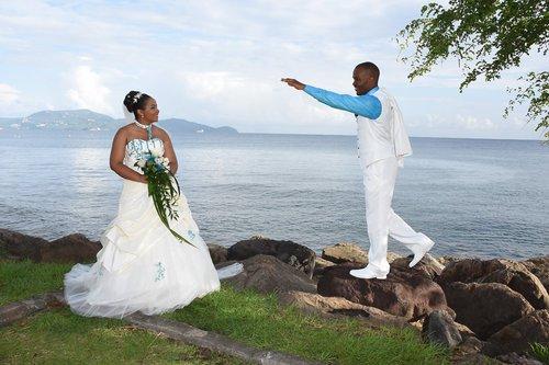 Photographe mariage - photo labonne - photo 7
