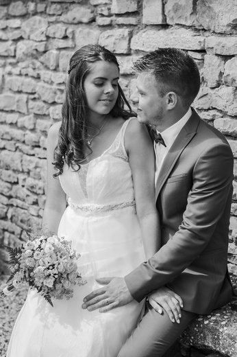 Photographe mariage - Marine Segaud Photos - photo 13