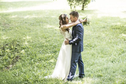 Photographe mariage - Marine Segaud Photos - photo 14