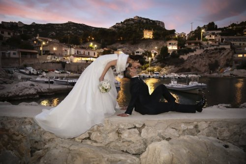 Photographe mariage - Pix'Sev Photographie - photo 34