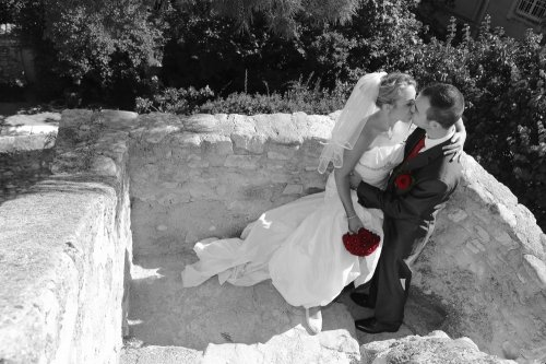 Photographe mariage - Pix'Sev Photographie - photo 10