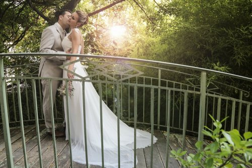 Photographe mariage - Pix'Sev Photographie - photo 25