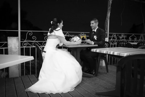 Photographe mariage - Pix'Sev Photographie - photo 35
