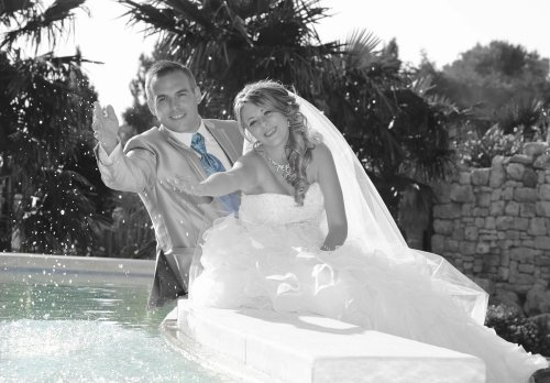 Photographe mariage - Pix'Sev Photographie - photo 7