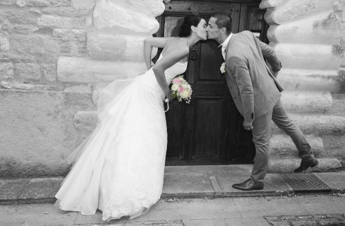 Photographe mariage - Pix'Sev Photographie - photo 15