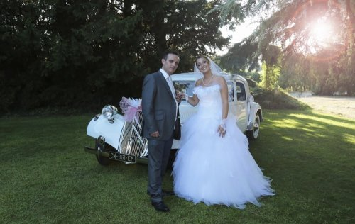 Photographe mariage - Pix'Sev Photographie - photo 2