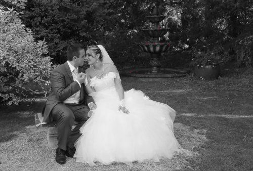 Photographe mariage - Pix'Sev Photographie - photo 3