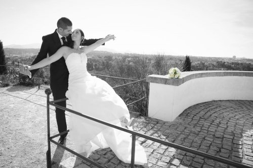 Photographe mariage - Pix'Sev Photographie - photo 36