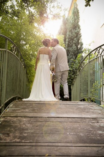 Photographe mariage - Pix'Sev Photographie - photo 26