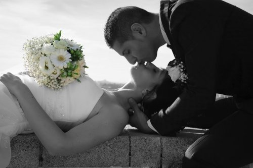 Photographe mariage - Pix'Sev Photographie - photo 37
